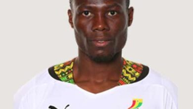 Photo of I'm disappointed at AFCON failure – Agyemang Badu