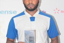 Photo of Awako, Danso win GPL top gong