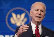 Photo of Biden to reverse Trump's Muslim ban on inauguration day