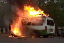 Photo of 2 killed in fatal road crash on Bolga-Navrongo highway