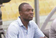 Photo of Hearts focused on league – Coach Nii Noi