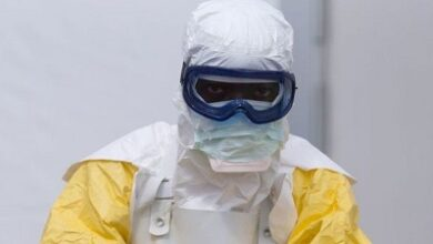 Photo of Guinea Ebola death toll rises to five … as vaccine roll-out begins
