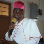 Catholic Bishop Kick against LGBTQI …urges govt not to succumb to pressure