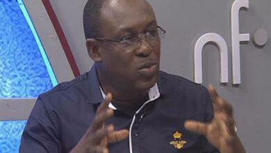 Photo of Ghana may pay $55m judgement debt —Kofi Bentil