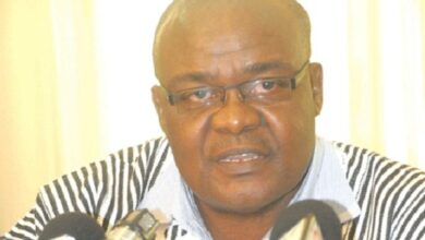 Photo of Don't incite SC justices against our lawyers – NDC