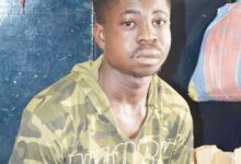 Photo of Ho notorious gangster jailed 39 years