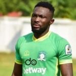 Aduana Stars player arrested for knocking police officer to death