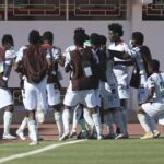 Ghana exact revenge … beat Gambia for AFCON U-20 final