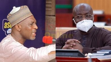 Photo of Majority Leader's assertion about NDC MPs inaccurate  …Muntaka laments