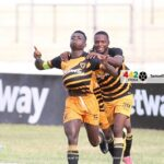 Kotoko win, Hearts lose