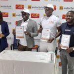 Autochek, ADUG sign partnership deal
