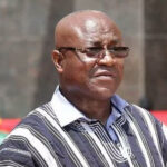 Govt secures $15m to fix Bole-Sawla-Wa road