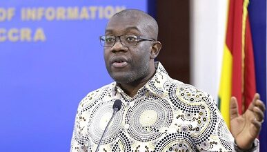 Photo of Passage of the broadcasting bill: We're being tactful –  Oppong Nkrumah