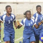 WPL: Police Ladies deepen woes of Thunder Queens