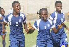 Photo of WPL: Police Ladies deepen woes of Thunder Queens
