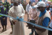 Photo of Caritas Ghana builds recycling plant in Tamale