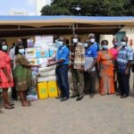 NGO donates GH?45,000 items to 3 psychiatric hospitals