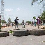 The fight for Benin's democratic future