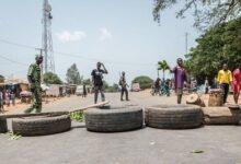 Photo of The fight for Benin's democratic future