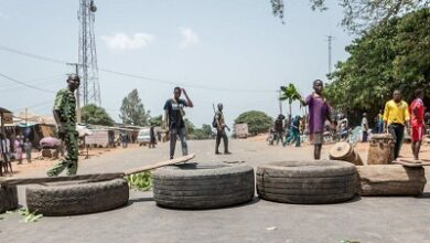 Photo of The fight for Benin's democratic future