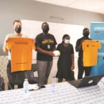 DUNK-Ghana launches 'Inclusive Sport Unites' project