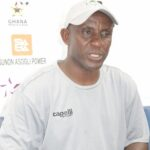 Aboagye: Don't write Inter Allies off