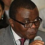 Poor accountability, incessant borrowing responsible for economic woes—Agyeman-Duah