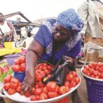 Inflation rate unchanged at 10.3 per cent in March