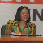 Jean Mensa-led EC's 'efficiently organised', 'free' 2020 polls … met int'l standards