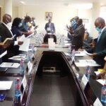 Works, Housing Ministry inaugurates 10-member Advisory Board in Accra