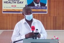 """Photo of Every individual must undergo regular check-up … to reduce threat of """" silent killers"""" — Prof Akosa"""