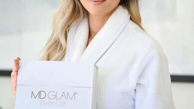 Photo of MD Glam onmaking waves in the  Medical-Grade Skincare market
