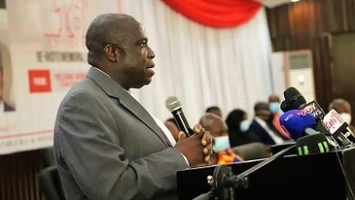 Photo of CJ: Ghanaians must boldly defend Constitution