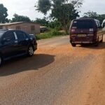 Remove all illegal speed humps along highways—Roads Minister orders GHA