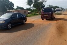 Photo of Remove all illegal speed humps along highways—Roads Minister orders GHA