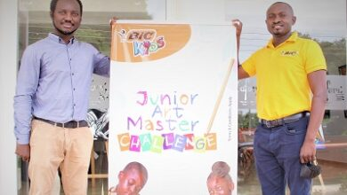 Photo of BIC launches Junior Art Master Challenge for basic schools
