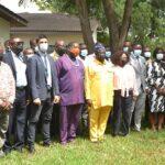 Govt seeks proper treatment of deported Ghanaians