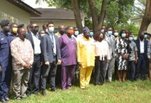 Photo of Govt seeks proper treatment of deported Ghanaians