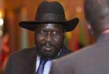 Photo of South Sudan's president dissolves parliament