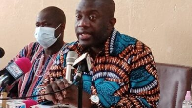 Photo of Produce stories that project econs opportunity in UWR – Oppong Nkrumah