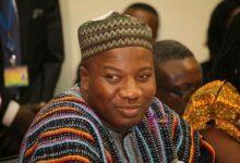 Photo of Amidu shouldn't have resigned as SP-Mahama Ayariga