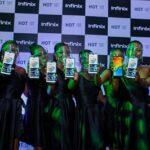 Infinix reiterates commitment to Ghanaian market