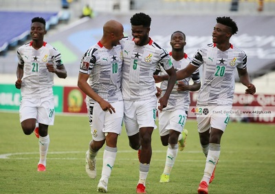 Cameroon's AFCON security readiness comes under scrutiny…how safe are the Black Stars?