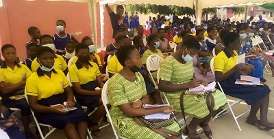 Stakeholders advocate stiffer punishment for impregnating under-age girls